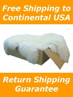 Free Shipping, Return Guarantee