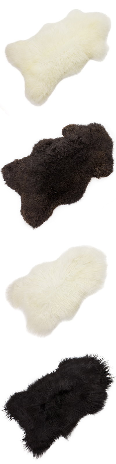 wholesale sheepskin rugs